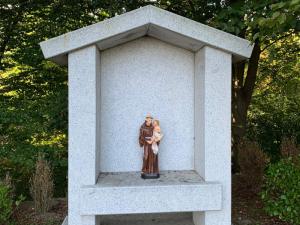 Case history graniti cusio cappelletta bianco montorfano arte sacra